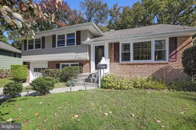 1221 Oakwood Road, Haddonfield, NJ 08033 - #: NJCD411380