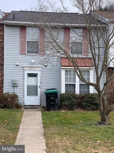 267 Vista Court, Sicklerville, NJ 08081 - #: NJCD411394