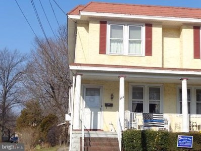 603 Lincoln Avenue, Collingswood, NJ 08108 - #: NJCD411514