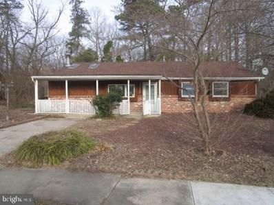 1980 Pine Street, Sicklerville, NJ 08081 - #: NJCD411576
