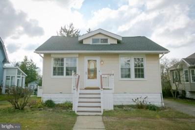 150 S Logan Avenue, Audubon, NJ 08106 - #: NJCD411604
