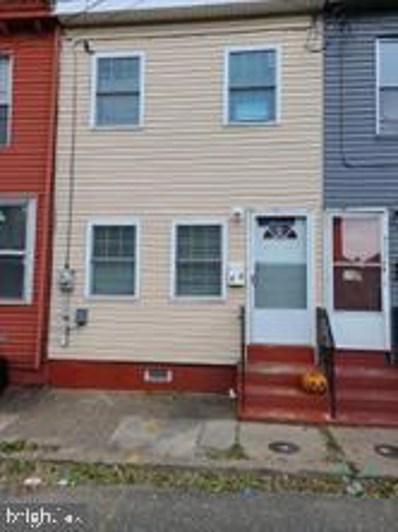 111 E State Street, Camden, NJ 08102 - #: NJCD411626