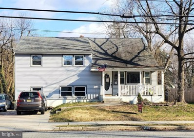 161 New Freedom Road, Berlin, NJ 08009 - #: NJCD411628