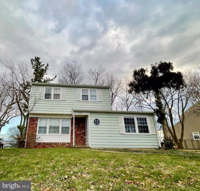 8140 Wyndam Road, Pennsauken, NJ 08109 - #: NJCD411714