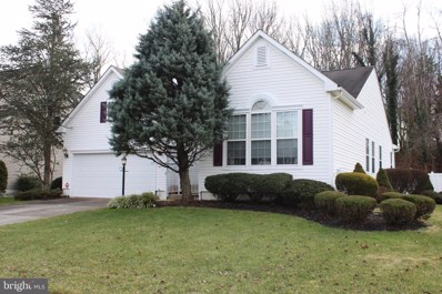 22 Raintree Drive, Sicklerville, NJ 08081 - #: NJCD411760