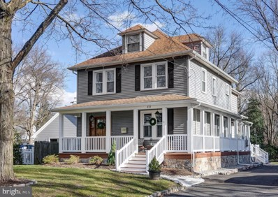 537 Grove Street, Haddonfield, NJ 08033 - #: NJCD411776