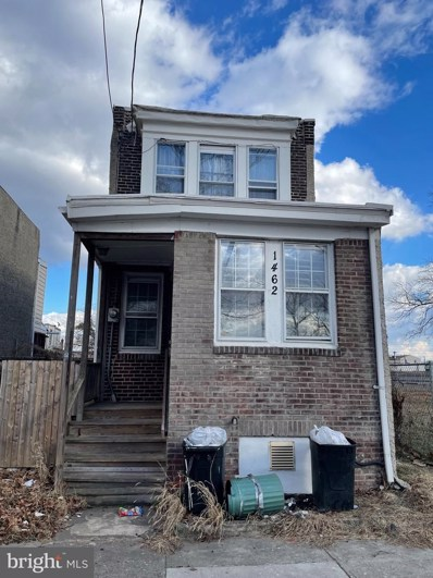 1462 S 4TH Street, Camden, NJ 08104 - #: NJCD411882