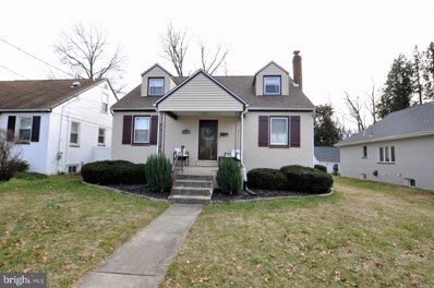 1716 Maple Avenue, Haddon Heights, NJ 08035 - #: NJCD411908
