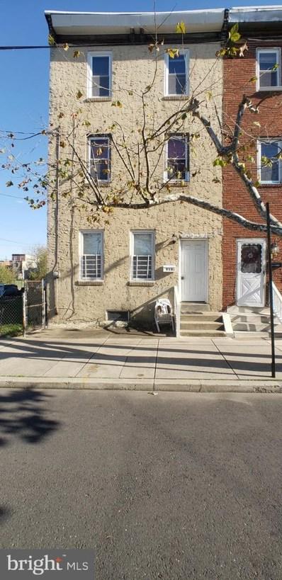 910 N 2ND Street, Camden, NJ 08102 - #: NJCD411912