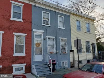 416 Henry Street, Camden, NJ 08103 - #: NJCD411976