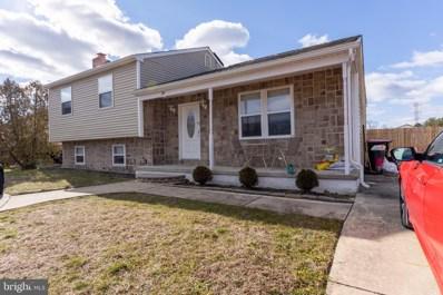 39 Mary Ellen Lane, Sicklerville, NJ 08081 - #: NJCD412040