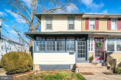 131 Colonial Avenue, Haddonfield, NJ 08033 - #: NJCD412090