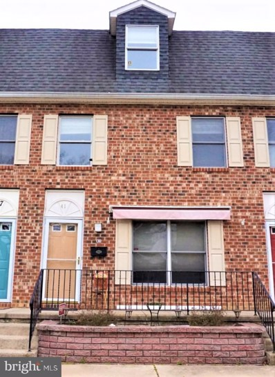 41 Alexander Avenue, Merchantville, NJ 08109 - #: NJCD412140