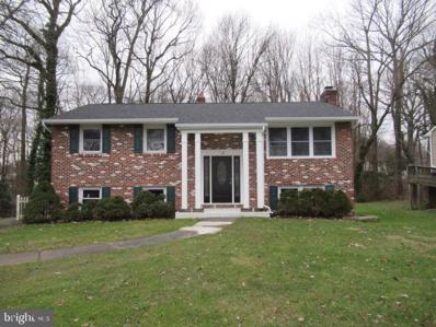 15 Lloyd Avenue, Cherry Hill, NJ 08002 - #: NJCD412148