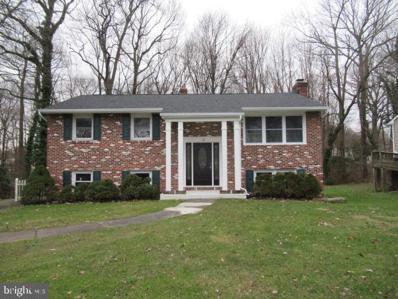 15 Lloyd Avenue, Cherry Hill, NJ 08002 - #: NJCD412148