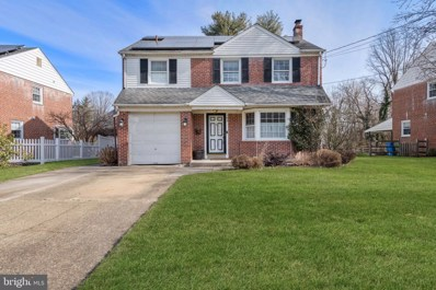 105 Colwick Road, Cherry Hill, NJ 08002 - #: NJCD412276