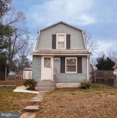 16 Jerome Terrace, Clementon, NJ 08021 - #: NJCD412298