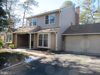 145 William Feather Drive, Voorhees, NJ 08043 - #: NJCD412306
