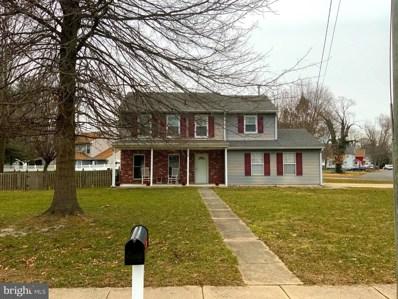 1127 Kirkwood Gibbsboro Road, Voorhees, NJ 08043 - #: NJCD412548