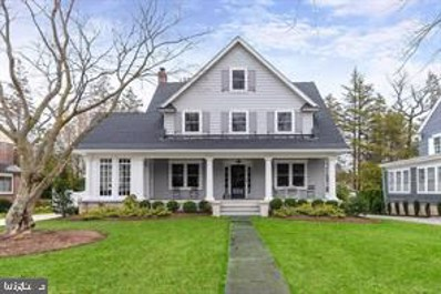 323 Bellevue Avenue, Haddonfield, NJ 08033 - #: NJCD412566