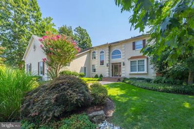 4 Collage Court, Cherry Hill, NJ 08003 - #: NJCD412760