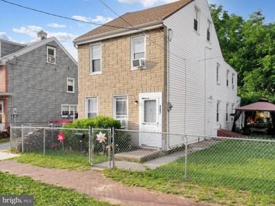 407 Hudson Street, Gloucester City, NJ 08030 - #: NJCD412776