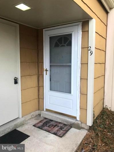 29 Dover St., Lindenwold, NJ 08021 - #: NJCD412826