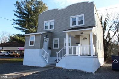 708 Blackwood Clementon Road, Pine Hill, NJ 08021 - #: NJCD412828