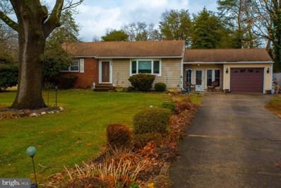 229 W Landing Road, Blackwood, NJ 08012 - #: NJCD412834