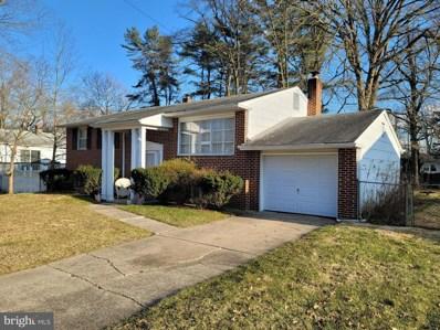 137 Colgate Avenue, Somerdale, NJ 08083 - #: NJCD412978