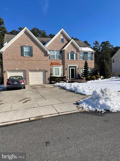 1 Ragan Ridge Road, Sicklerville, NJ 08081 - #: NJCD413020