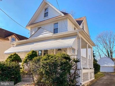 148 Prospect Street, Merchantville, NJ 08109 - #: NJCD413058