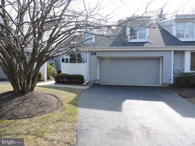 103 Sunshine Lakes Drive, Voorhees, NJ 08043 - MLS#: NJCD413070