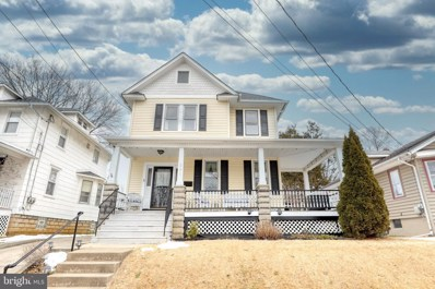 321 Richey Avenue, Collingswood, NJ 08107 - #: NJCD413194