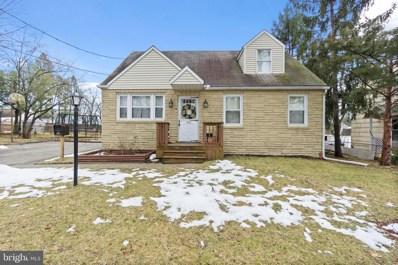 430 Melvin Avenue, Glendora, NJ 08029 - #: NJCD413212