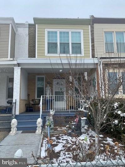 1518 Park Boulevard, Camden, NJ 08103 - #: NJCD413242