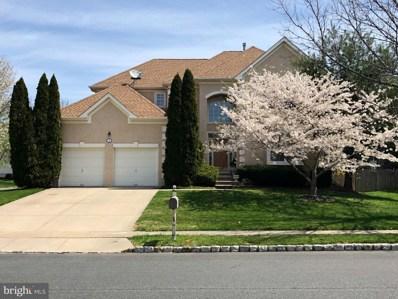 3 Equestrian Lane, Cherry Hill, NJ 08003 - #: NJCD413268