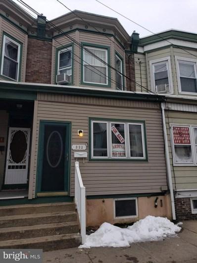 332 Hudson Street, Gloucester City, NJ 08030 - #: NJCD413282