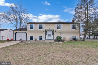 2 Roanoke Road, Clementon, NJ 08021 - #: NJCD413302