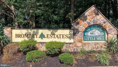 604 Bromley Estate, Pine Hill, NJ 08021 - #: NJCD413322