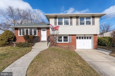 218 S Brookfield Road, Cherry Hill, NJ 08034 - #: NJCD413420