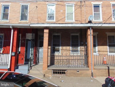 911 Atlantic Avenue, Camden, NJ 08104 - #: NJCD413434