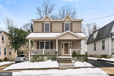 408 Wellington Avenue, Haddonfield, NJ 08033 - #: NJCD413446