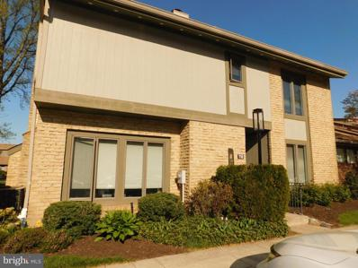 116 Uxbridge UNIT 116, Cherry Hill, NJ 08034 - #: NJCD413518