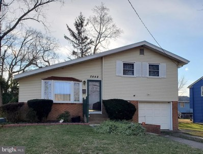 5448 Burwood Avenue, Pennsauken, NJ 08109 - #: NJCD413520