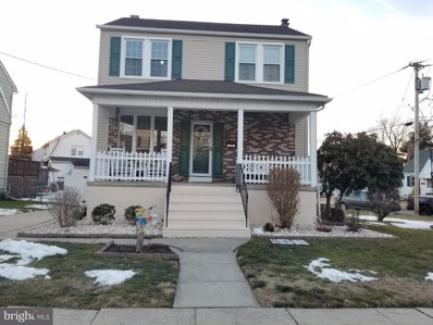 115 Center Avenue, Mount Ephraim, NJ 08059 - #: NJCD413548