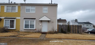 1 Lawrence Court, Sicklerville, NJ 08081 - #: NJCD413568