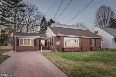 124 Glenwood Avenue, Merchantville, NJ 08109 - #: NJCD413652