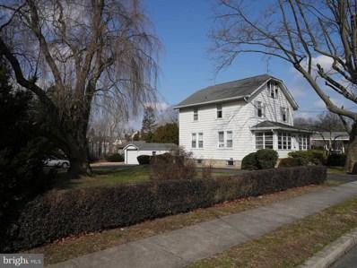 21 S Pennsylvania Avenue, Blackwood, NJ 08012 - #: NJCD413712