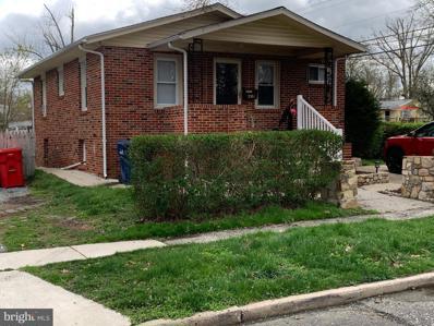 201 E Crestwood Avenue E, Somerdale, NJ 08083 - #: NJCD413722